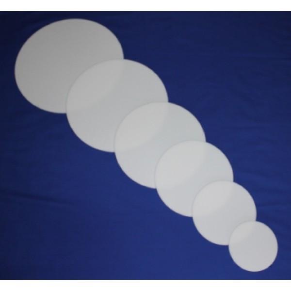 Round Odd Sized Plate Set