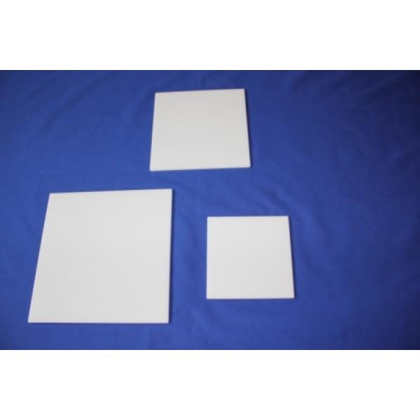 Individual Plates - Square